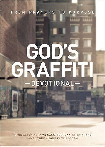 Gods Graffiti Devotional