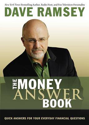 Picture of The Money Answer Book