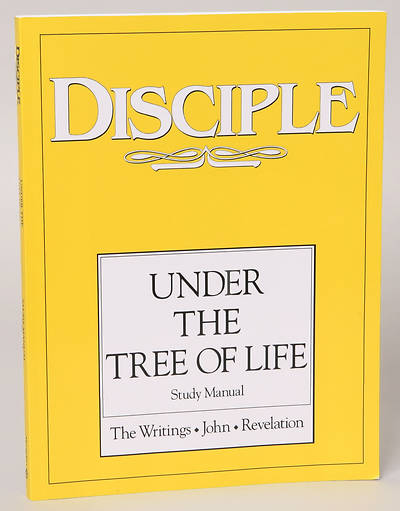 Disciple IV Under the Tree of Life: Study Manual - eBook [ePub]