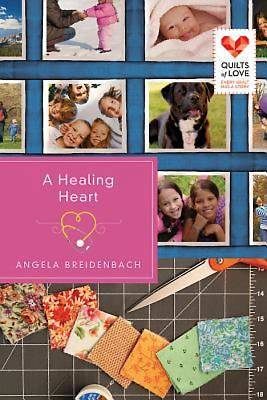 A Healing Heart - eBook [ePub]