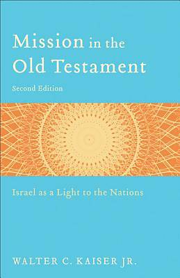 Mission in the Old Testament [ePub Ebook]