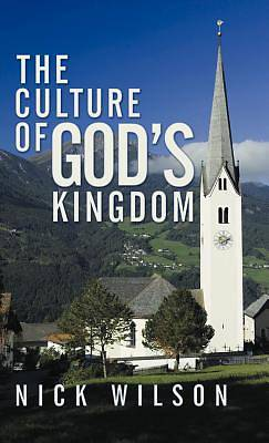 Picture of The Culture of God's Kingdom