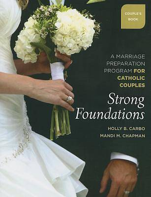 Strong Foundations Couples Book