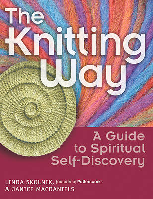 Picture of Knitting Way PB