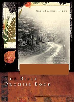 The Bible Promise Book New Life Version