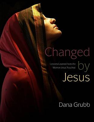 Changed by Jesus
