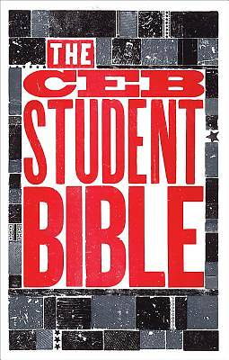 Picture of The CEB Student Bible