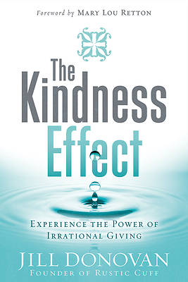 Picture of The Kindness Effect