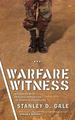 Warfare Witness