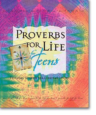 Picture of Proverbs for Life for Teens
