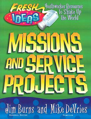 Mission and Service Projects