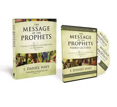 Picture of The Message of the Prophets Pack