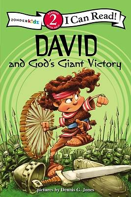 David and Gods Giant Victory