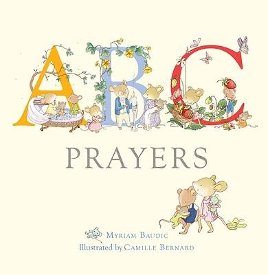 Picture of ABC Prayers