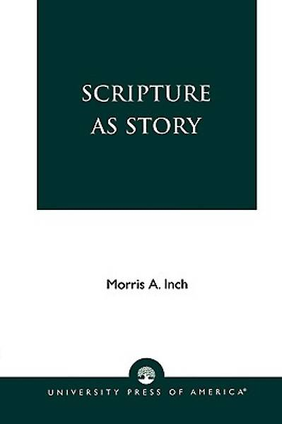Scripture as Story
