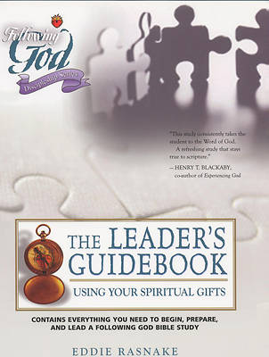 Picture of Using Your Spiritual Gifts