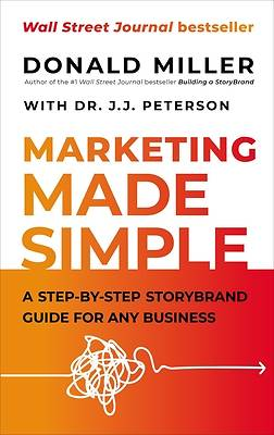 Picture of Marketing Made Simple