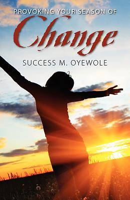 Picture of Provoking Your Season of Change