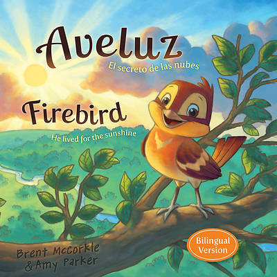 Picture of Aveluz/Firebird (Bilingual)