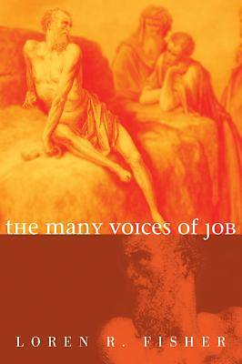Picture of The Many Voices of Job