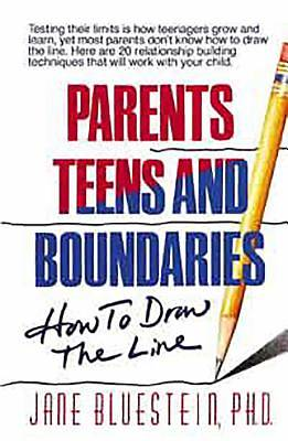 Picture of Parents, Teens, and Boundaries