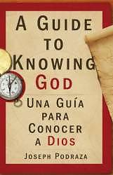 Picture of A Guide to Knowing God/Una Guia Para Conocer a Dios