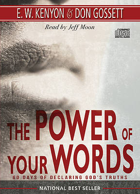 Picture of The Power of Your Words