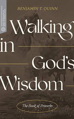 Picture of Walking in God's Wisdom