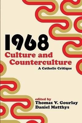 Picture of 1968 - Culture and Counterculture