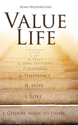 Picture of Value Life