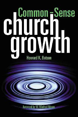 Common-Sense Church Growth