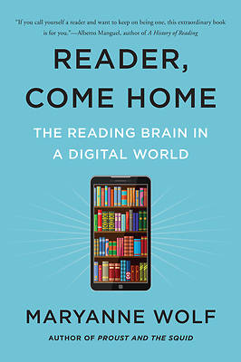 Picture of Reader, Come Home