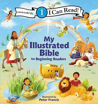 Picture of I Can Read My Illustrated Bible