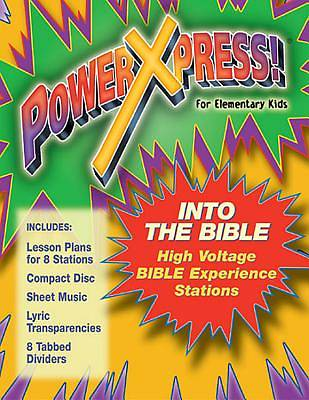 PowerXpress Abraham & Sarah Unit