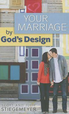 Picture of Marriage by God's Design