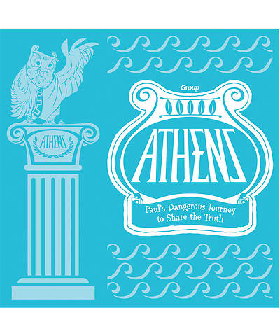 Group VBS 2013 Athens Banduras, Thessalonica (pkg. of 12)