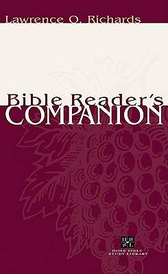 Bible Readers Companion
