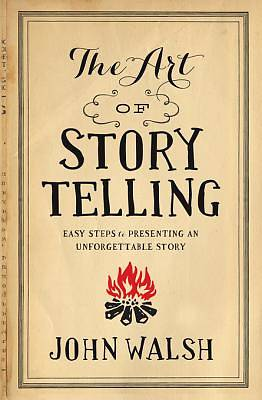 The Art of Storytelling [ePub Ebook]