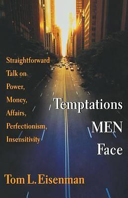 Picture of Temptations Men Face