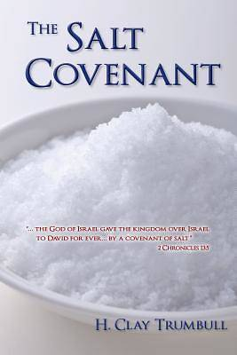 Picture of The Salt Covenant