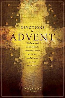 Devotions for Advent 10-Pack