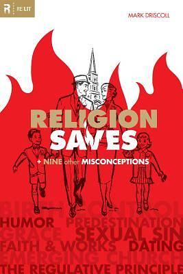 Picture of Religion Saves