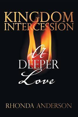 Picture of Kingdom Intercession