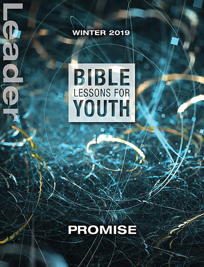 Bible Lessons for Youth Winter 2019-2020 Leader - eBook [ePub]