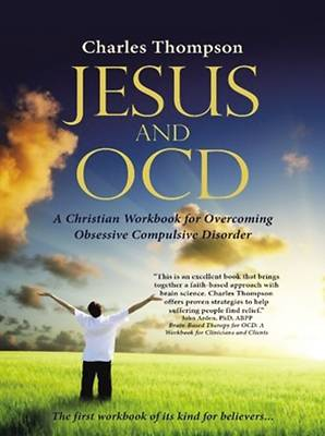 Picture of Jesus and Ocd