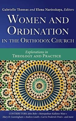 Picture of Women and Ordination in the Orthodox Church