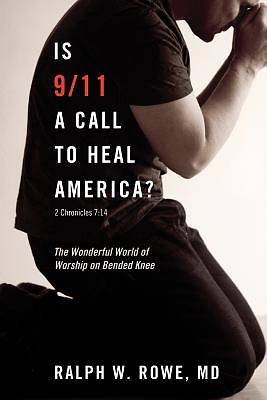 Picture of Is 9/11 a Call to Heal America?