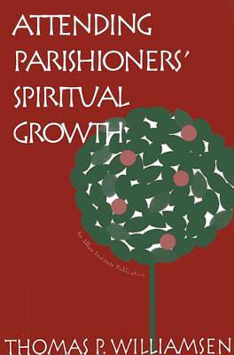 Picture of Attending Parishoners Spiritual Growth