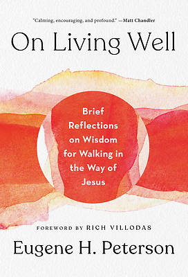 Picture of On Living Well
