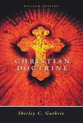 Picture of Christian Doctrine, Revised Edition [ePub Ebook]